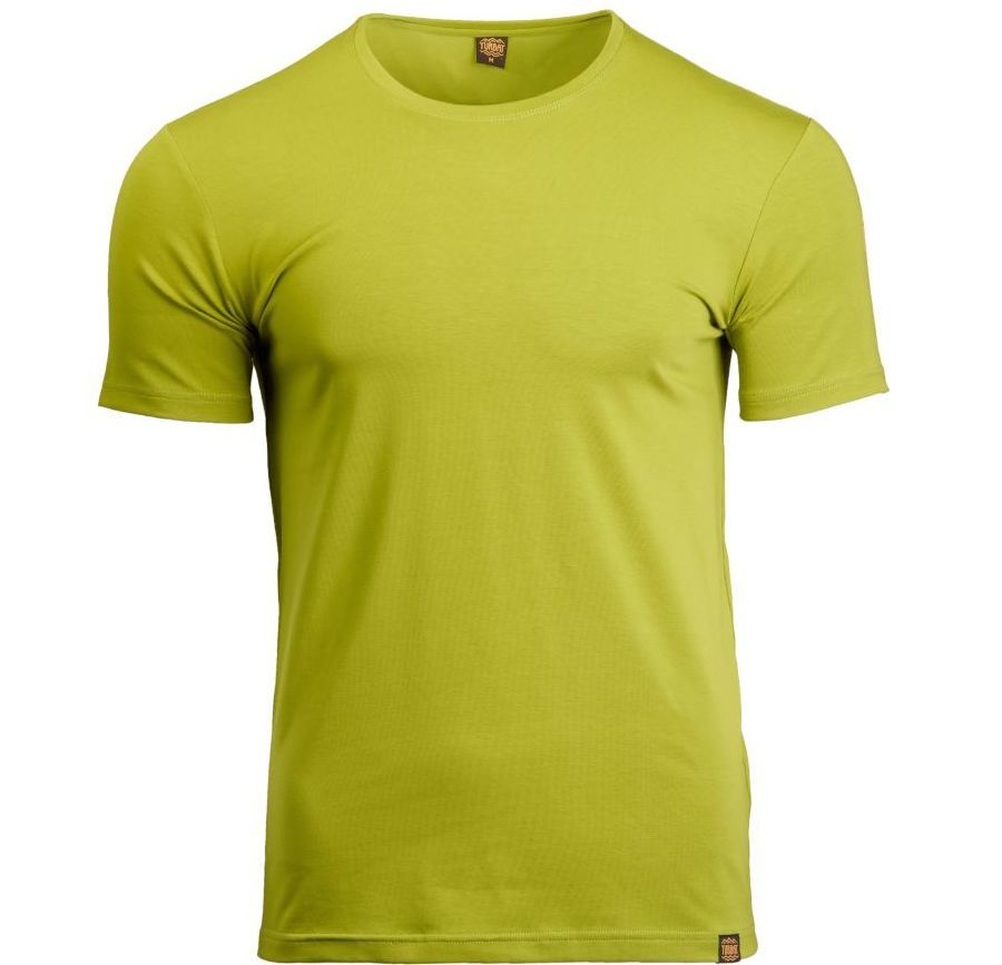 Turbat Mini Logo men's T-shirt
