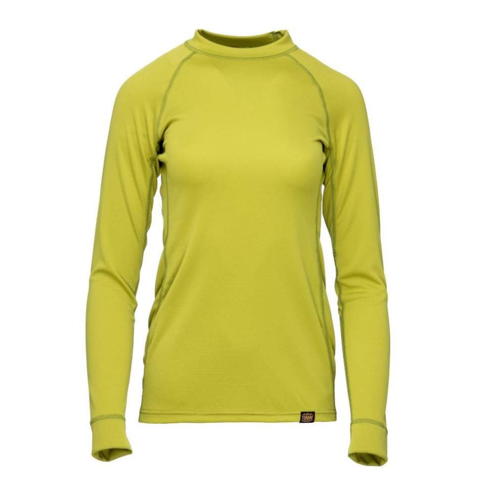 Turbat Versa Top Wms thermal T-Shirt
