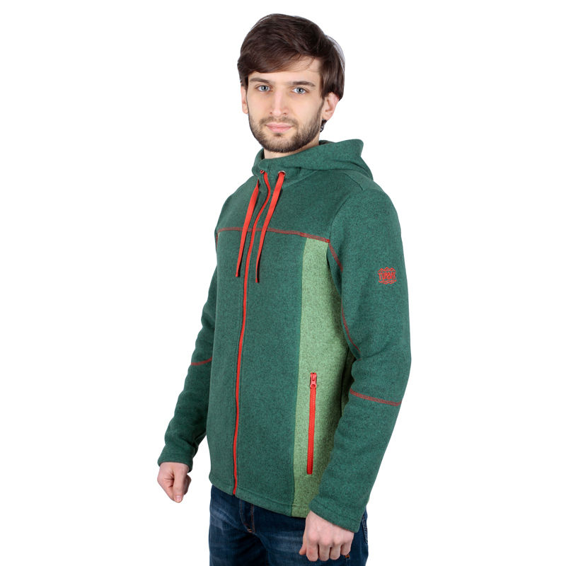 Turbat Kosmach fleece