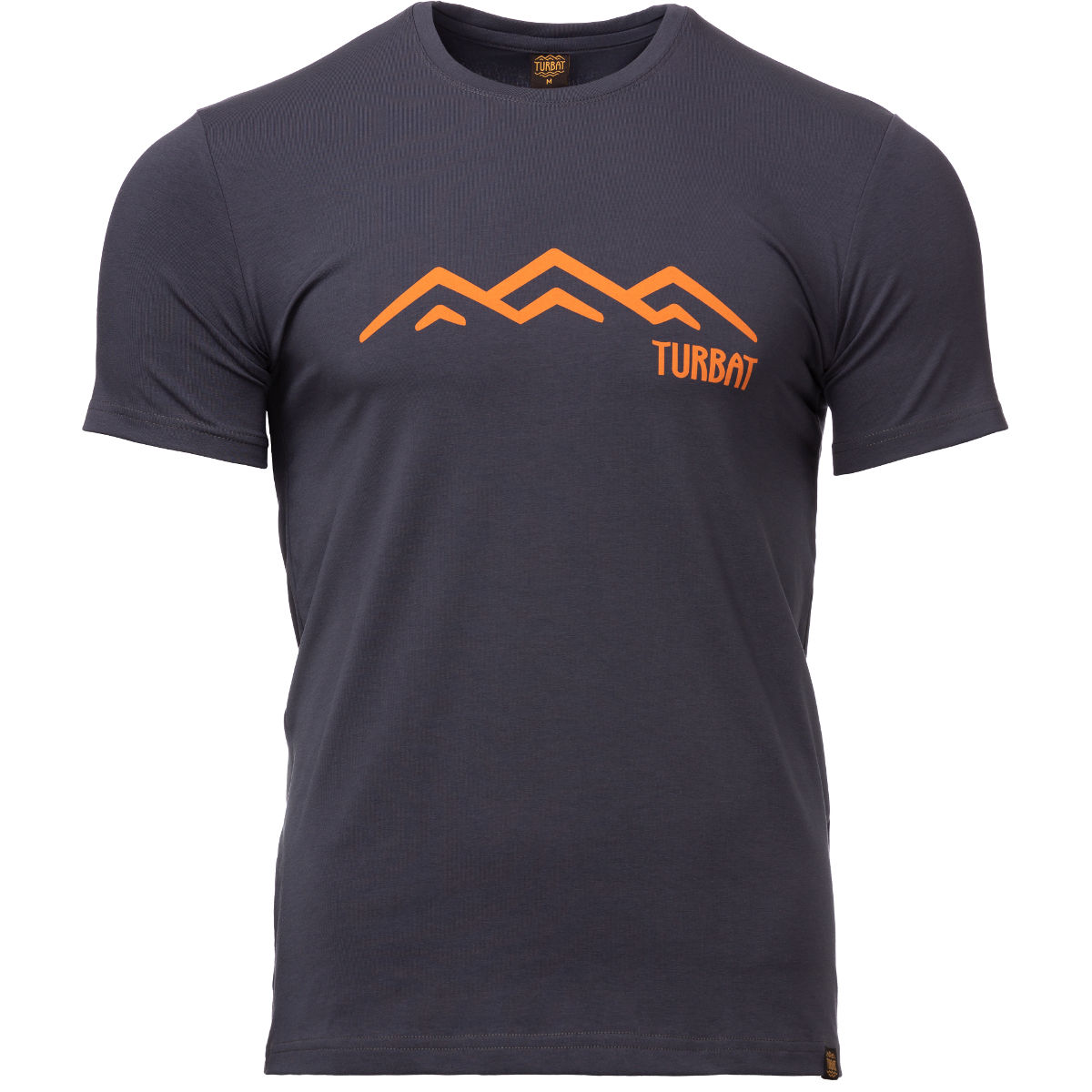 Turbat Logo men's T-shirt