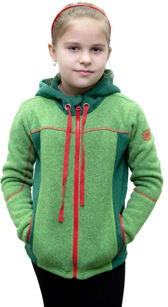 Turbat Synychka fleece